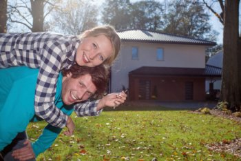Lifestyle Search – First-time Homebuyer