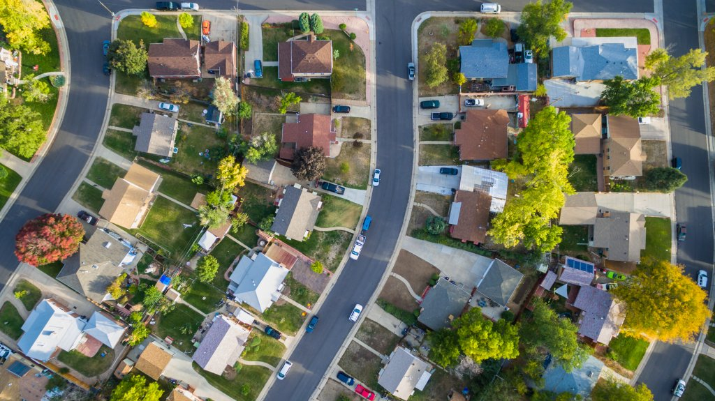 NeighborhoodScout 2019 Real Estate Investor Forecast Report